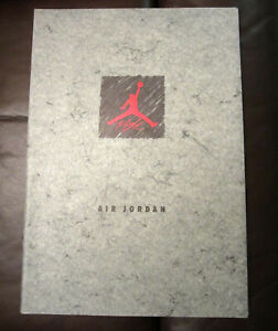 Michael AIR Jordan 1988 NIKE PROMO NBA1984 Basketball1vtg Carolina Chicago Bulls