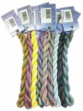 Caron Wildflowers Lot of 3 Thread Cotton Variegated You Pick Colors New with Tag
