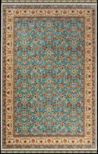 "Radin Rugs. Traditional oriental rug 5' x 7'6""  BRAND NEW 0741"