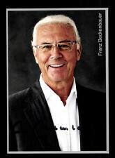 Franz Beckenbauer Autogrammkarte Bayern München Original Signiert+A 163946