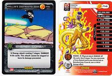 2015 Comic Con Exclusive Drangon Ball Z Lot Golden Frieza Krillin Destructo Disk