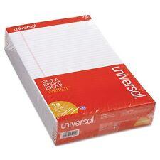 Universal Perforated Edge Writing Pads - 45000
