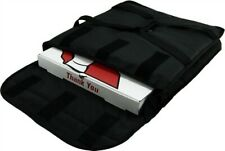 """Pizza Delivery Bags (Holds up to Three 12"""" or Two 14"""" Pizzas) Black"""