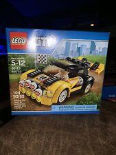 Lego MINIFIGURE RACE CAR DRIVER C480
