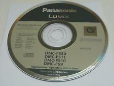 Manuals And Guides For Panasonic Cameras For Sale Ebay border=