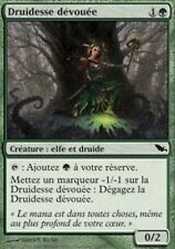 MRM FRENCH 2x Appel de la druidesse Druid/'s Call MTG magic ODY