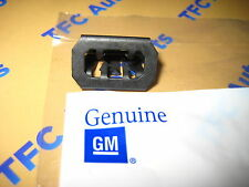 Chevy GMC Front Grille Retainer Clip OEM Genuine GM