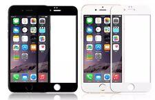 Pellicola vetro iPhone 6  TEMPERATO Colorato 6S ACCESSORI proteggi  DISPLAY