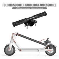 M365 Scooter Handle Grips Folding Scooter Universal Handbar for Children Black