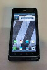 Motorola Droid 3 (XT861) 16GB - Verizon - Black - Fully Functional