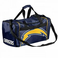 NFL Football SAN DIEGO CHARGERS Sporttasche Tasche Bag Locker Room Duffle