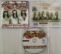 MISS DAISY PIZZA CONNECTION + DEMO 1988 CD 2011 PRODUCED EDDIE CLARKE MOTORHEAD