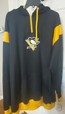 Pittsburgh Penguins hoodie NWT adult size 4XT