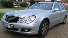 Mercedes W211 E 220 CDI Kombi