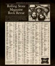 1981 The Beach Boys In A Miller Beer Ad