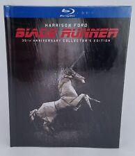 Blade Runner - The Final Cut (Blu-ray/DVD, 2012, 3-Disc Set, 30th Anniversary)