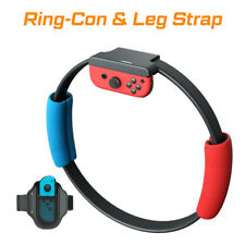 Ring Con For Nintend Switch Fitness Ring Fit Adventure Game Magic Circle