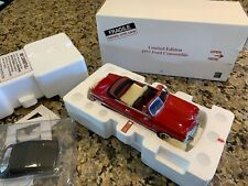 Danbury Mint 1951 Ford Convertible LE