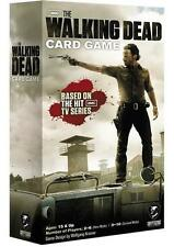 2013 Walking Dead Card Game (2013, Cards,Flash Cards) - UNOPENED/ FACTORY SEALED