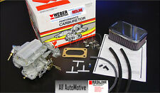 BMW 2002 1968-1976  High Performance Weber Carburetor Conversion Kit