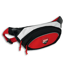 GENUINE DUCATI CORSE - WAIST / BUM BAG / FANNY PACK bnwt 987689733
