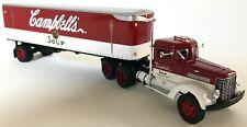 Matchbox 1939 Campbell's Soup Peterbilt Tractor Trailer ~New In Box~ w/COA MINT