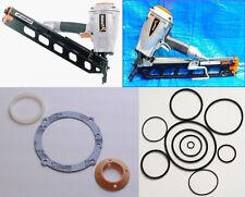 Paslode Framing Nailer F350-S O-ring + Cylinder Seal + Gasket + Valve Spring Kit