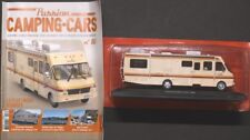 CAMPING CARS  LE FLEET WOOD BOUNDER N16