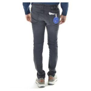 Jacob Cohen - Jeans Uomo Slim Comfort J622 00733 Lav.3 A-I 2020
