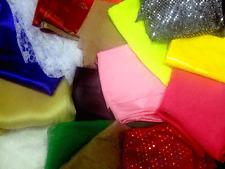 50 Fabric ofcuts / resti-Lucky Dip