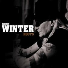 Johnny Winter - Roots (NEW CD)
