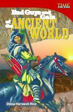 Bad Guys and Gals of the Ancient World by Dona Herweck Rice (2013, Other,...