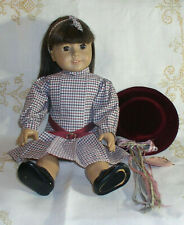 AMERICAN GIRL, PLEASANT COMPANY SAMANTHA DOLL
