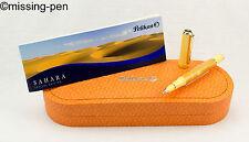 Pelikan SPECIAL EDITION ROLLERBALL r640/R 640 Sahara (ab 2007)