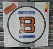 BAD COMPANY FAME AND FORTUNE STILL SEALED MEXICAN LP ROCK