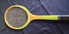 Raquette de Tennis ! Ancienne ! Kapnamu !