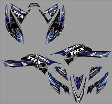 Honda TRX 400 08-13 graphic kit stickers trx400 2009 to 2013 decals pegatinas