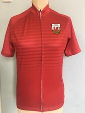 Mens Wales Red Dragon Flag Cycling Jersey Cycle Shirt Top S M L XL XXL XXXL 4XL