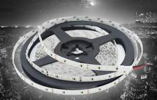 LED Strip Flexible Tape 5M  Super Bright Lights  Commercial Grade  White