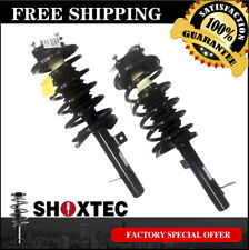Front Pair Complete Strut Assemblies for 2000-2005 FORD FOCUS