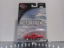 Jaguar XKR Hot Wheels 1:64 Scale Diecast Car *MOTOR TREND, UNOPENED*