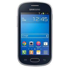 Samsung GT-S6790N Galaxy Fame Light - Black (NEU & OVP, MWST. RECHNUNG, HÄNDLER)