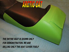 Arctic Cat Z370 Z440 Z570 ZL500 ZL550 ZL600 ZL800 2001-07 New seat cover X794BX