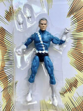 "Marvel Legends QUICKSILVER 6"" Action Figure X-Men Family Matters 80 Years"