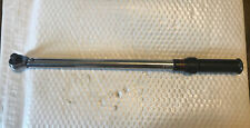"""Craftsman  1/2"""" Drive Torque Wrench"""
