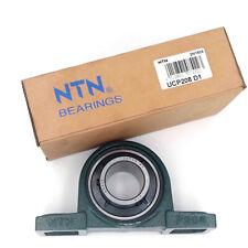 NTN UCP209D1 Pillow Block Unit 45x146x190mm