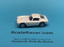 Pearl Metallic Ferrari Berlinetta Body for Aurora Dash,Aw Tjet type Chassis