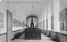 B37656 Gembloux Institut Agricole Couloir des Sections  belgium