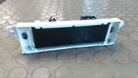 Display/bildschirm 9646652577 Peugeot 307 3 RFN/3 NFU 12 Monate Garantie