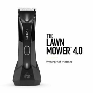 MANSCAPED™ The Lawn Mower™ 4.0 Electric Trimmer For Groin & Body Grooming